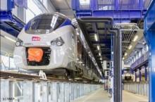 Les technicentres SNCF tracent des pièces en IoT