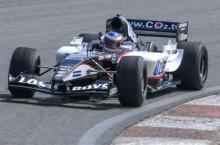 L'écurie Williams améliore ses formules 1 avec de l'impression 3D
