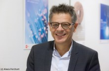 Konstantinos Voyiatzis devient directeur scientifique groupe d'Edenred
