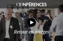 Assurer la sécurité de l'entreprise étendue: retour en images sur la CIOnférence