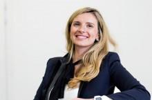 Claire Calmejane nommé directrice de l'Innovation du groupe Société Générale