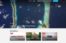 Dailymotion frappé par la CNIL d'une amende de 50 000 euros