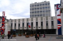 Les 1400 agents de Chateauroux Métropole reliés par un intranet collaboratif open-source