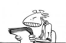 Rentrée littéraire : les contrats fournisseurs