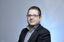 Frédéric Soultanem devient DSI du département de l'Hérault