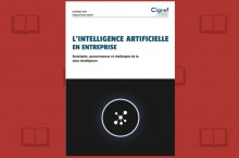 De l'intelligence artificielle à la data intelligence