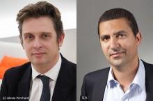 DINSIC : Henri Verdier remplacé par Nadi Bou Hanna