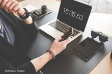 La modernité de l'IT apporte la prospérité de l'entreprise