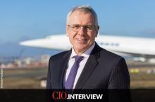 Gilles Lévêque (ADP): «le SI est critique pour le fonctionnement d'un aéroport»