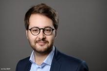 Arnaud Coiffard rejoint e-voyageurs SNCF comme directeur de la transformation