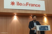 Mounir Mahjoubi: «le Libre n'est pas toujours moins cher mais c'est toujours plus transparent»