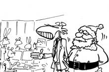 Pour un Noël numérique et moderne