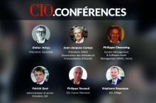 Fournisseurs IT : témoignages sur les meilleures pratiques