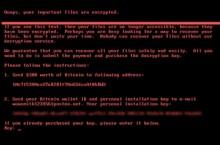 NotPetya : acte de guerre ou simple malware pour les assurances ?