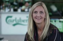 Sarah Haywood (CTO de Carlsberg) brasse un nouveau réseau hybride pour disrupter le business