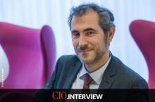 Jérôme Sennelier (Klésia): «nous étions centrés process, nous devenons centrés données»