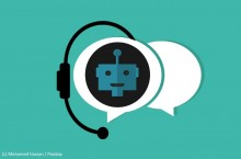 Le chatbot, d'innovation à outil normal