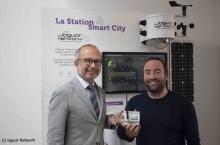 13 Habitat compte sur l'IoT pour améliorer le quotidien des résidents
