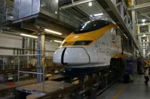 Eurostar optimise l'expérience de voyage