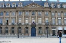 Emmanuelle Masson nommée DPO du Ministère de la Justice
