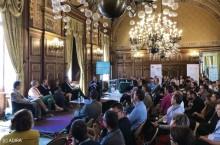 Lyon : réunir tous ceux qui participent à la cybersécurité