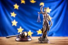 30% des entreprises européennes non conformes au RGPD