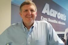 Face à la concurrence,  Aaron's mise sur la transformation digitale