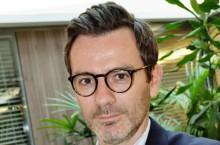 Alexandre Aubry est devenu DSI de Solocal