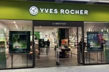 Les données de millions de clients canadiens d'Yves Rocher exposées