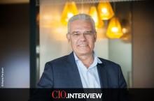 Bernard Duverneuil (CDIO d'Elior): «la cybersécurité est l'affaire de tous»