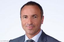 Serge Magdeleine succède à Eric Baudson à la tête de l'IT du Crédit Agricole
