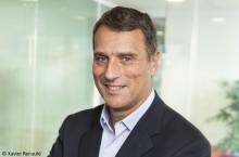 Eric Daguet nommé DSI de La Mutuelle Générale