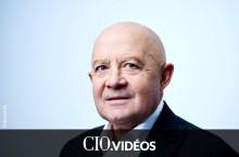 Gilles Berthelot (RSSI SNCF): «le RSSI groupe est un chef d'orchestre»