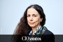 Mylène Jarossay (Présidente du CESIN): «la gestion des risques est le point de départ pour le RSSI»