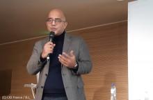 Gopal Jinnuri (CSCO-CIO, Les Galeries Lafayette) : « notre objectif, c'est 10% du CA en ligne»