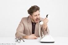 Les employés au contact des clients sont sous-équipés