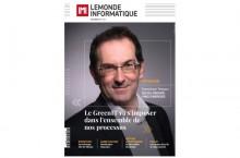 Le Monde Informatique lance un trimestriel papier