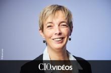 Caroline Desmaretz (Membre du Cigref): «l'essentiel est de placer le collaborateur au centre des réflexions»