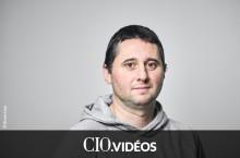 Michel Daviot (CTO, Colisweb): «il est essentiel d'avoir une supervision avec des vues interne et externe»