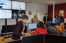 L'Université Bretagne Sud forme les futurs experts en cybersécurité