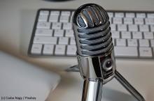 Découvrez les podcasts de CIO