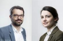 Etienne Papin et Stéphanie Foulgoc créent Next Avocats