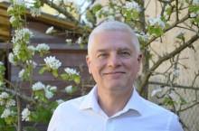 Emmanuel Ruez prend la présidence de l'AUFO