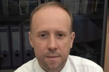 William Guillois nommé DSI de l'université du Mans