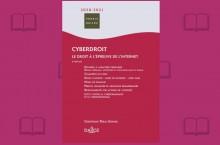 Cyberdroit VIII : tout le droit du numérique mis à jour
