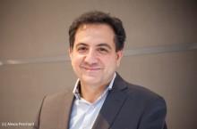 François Madjlessi nommé CIO de l'École des Ponts ParisTech