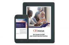 CIO.focus n°173 : 36 conseils aux DSI pour réussir dans leur fonction