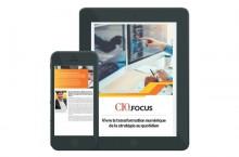 CIO.focus n°174 : Vivre la transformation numérique, de la stratégie au quotidien