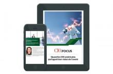 CIO.focus n°177: Quand les CIO américains partagent leur vision de l'avenir