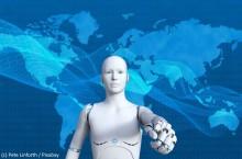 L'IA accroît l'efficacité commerciale avant l'efficience organisationnelle